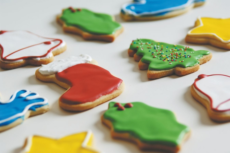 Cookies And Christmas Treats Are Tradition Thefencepost Com