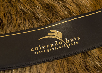Colorado Hat Company – Makers of fine custom hats for ranchers ... 6d693083c04