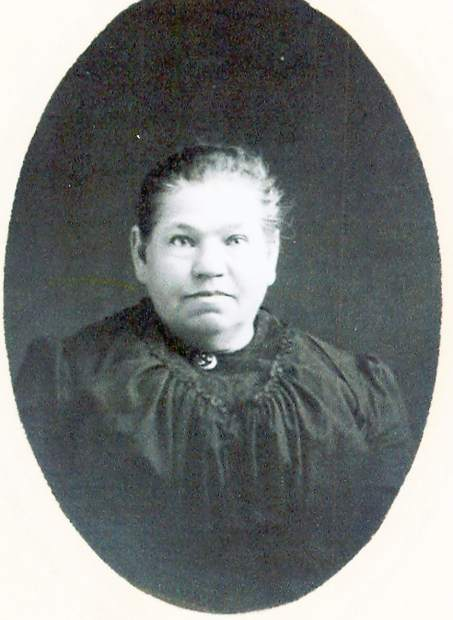 Samantha Wadlin, wife of John Wadlin, helped maintain much of the farm's history through her personal writing.