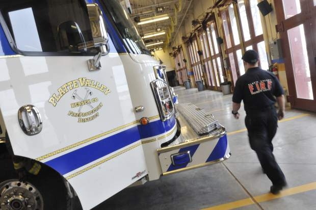 Colorado\'s rural fire districts face changing roles | TheFencePost.com