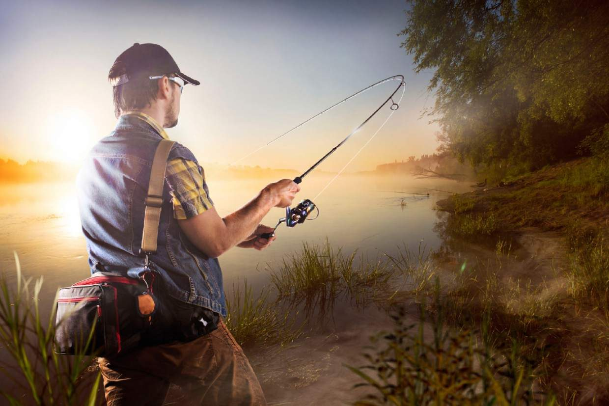 Merge of cabela s bass pro shop leaves uncertainty for Cabela s ice fishing