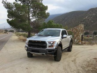 Sundling: The new and improved 2017 Ford Raptor