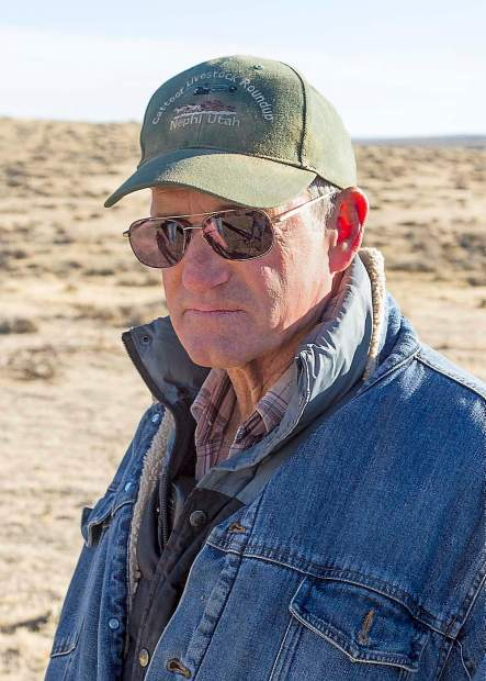 Dave Cattoor, owner of Cattoor Livestock Roundup, has been contracted with the BLM and other agencies since 1975 to capture wild horses. They have humanely captured over 150,000 wild horses, wild burros, and wild cattle during that time.