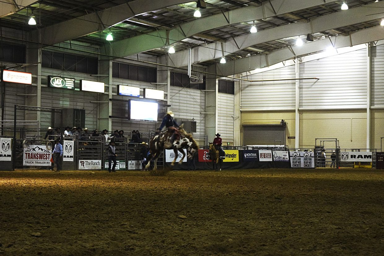 Mountain States Finals Qualifies Cowboys For Ram National