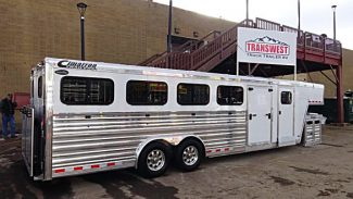 Sundling: Specialty trailers for market animals