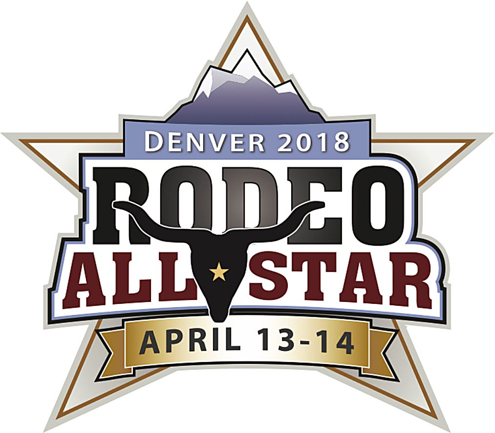 Rodeo S Elite Return To Denver For Rodeo All Star Weekend