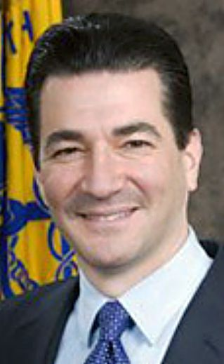food and drug administration commissioner scott gottlieb on thursday said the fda intends to make decisions about the labeling of cows milk and plant based