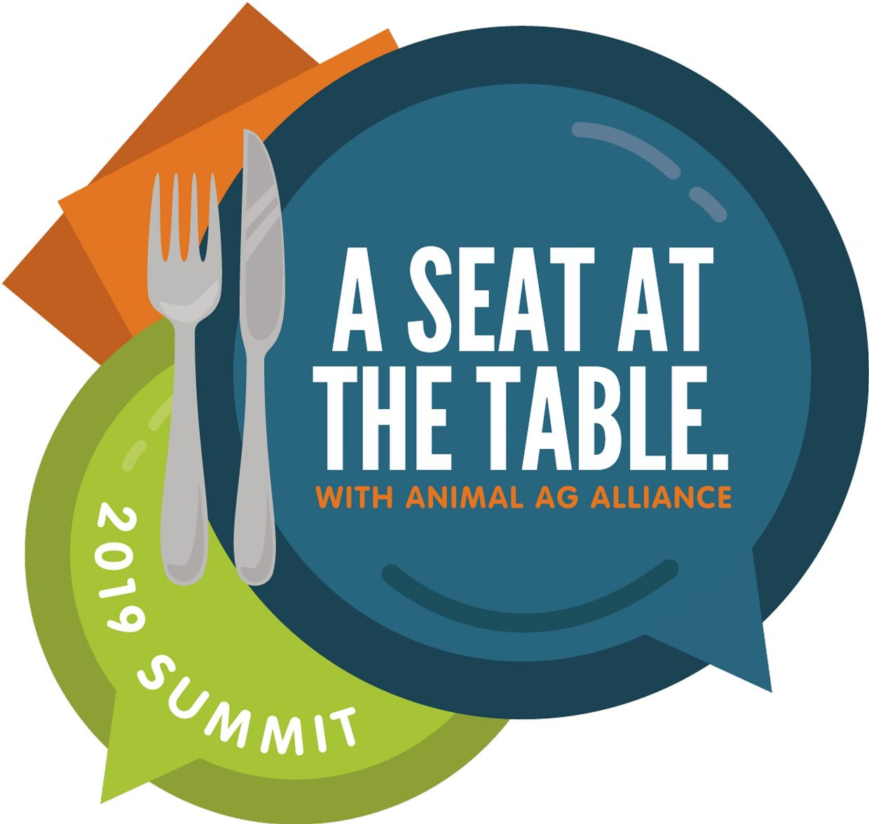 Animal Agriculture Alliance invites food industry leaders to the table for  2019 Summit