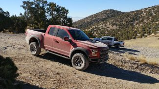 Meet the 2019 Ford Raptor