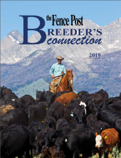 The Fence Post: Breeder's Connection 2019
