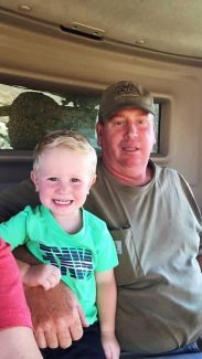 Nebraska man will always be known as a hero in a green tractor, dies helping others