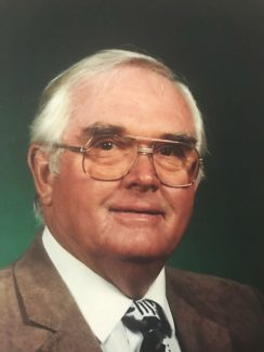 The Fence Post obituaries: Charles Ron Cutler
