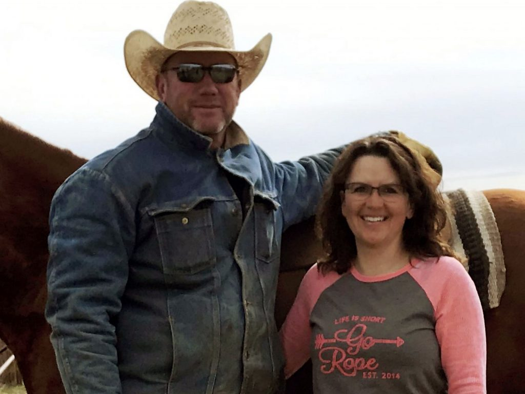 Sizzlin' S of Montana raises $10k for Nebraska ranchers