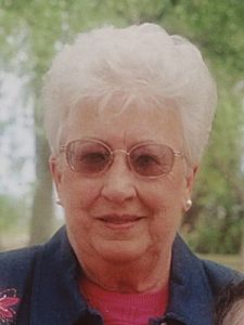 The Fence Post obituary: Betty Catherine Keirnes