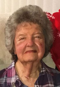 The Fence Post obituary: Ada M. (Ledford) Loose