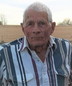 The Fence Post obituary: Robert L.  England