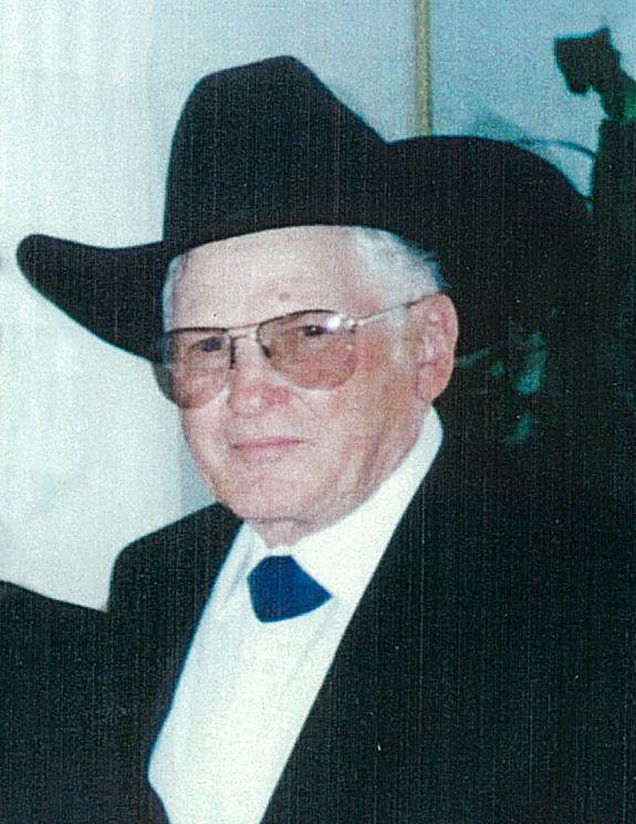 The Fence Post obituary: Charles Samuelson