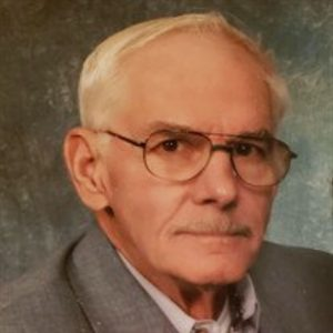 "The Fence Post obituary: Donn ""Doc"" M. Simonson"