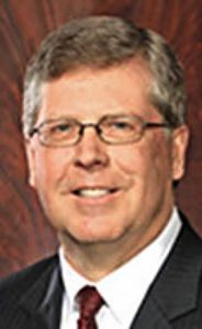Hall designated acting CEO of Farm Credit Administration