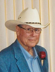 The Fence Post obituary: Kenneth A. McMillen