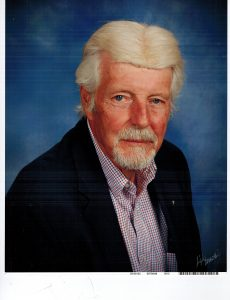 The Fence Post obituary: David Dee Wailes