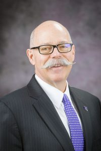 Kansas State University names Minton dean of the College of Agriculture, KSRE director