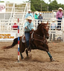 Nebraska youth qualify for National High School Rodeo competition