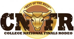 Ropers step up to the plate at the College National Finals Rodeo