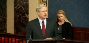 Costa, Grassley see USMCA passage in fall as Hoeven leads colloquy